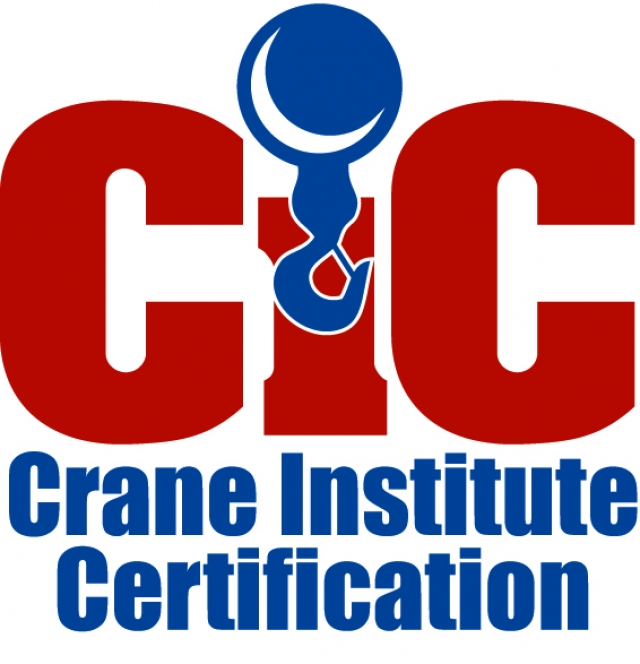 Cic Adds Tower Crane Operator Certification Wire Rope Exchange