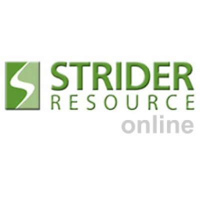 Strider-Resource